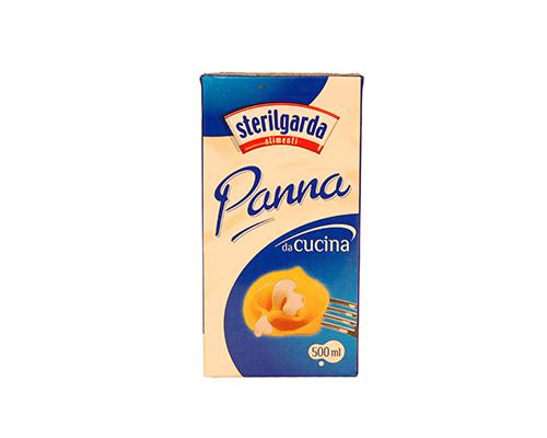 The gallery for panna da cucina - Panna da cucina ...